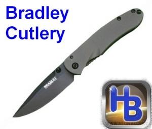 BRADLEY Knives for Sale | Horizon Bladeworks