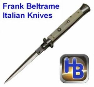 Frank Beltrame