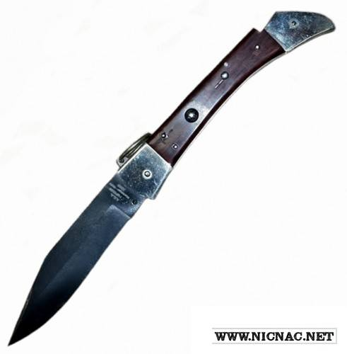 Antique Italian Switchblade Knives For Sale