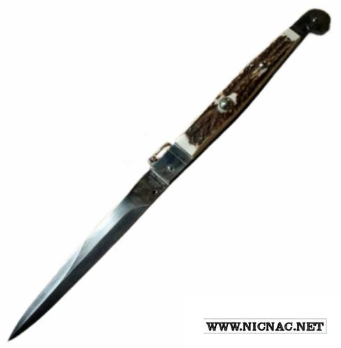Italian Switchblade Knives on Sale - Horizon Bladeworks