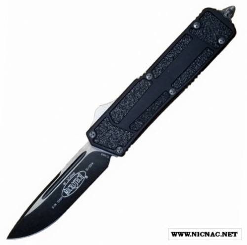Microtech Qd Scarab 178 1 Automatic Knife For Sale Se