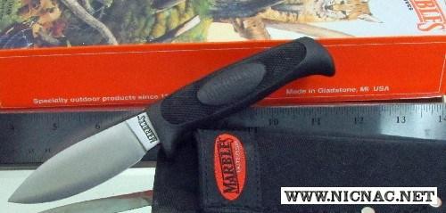 Marbles Knives for sale | Horizon Bladeworks