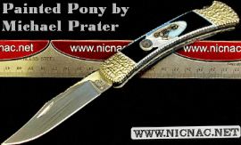 painted pony knives 2